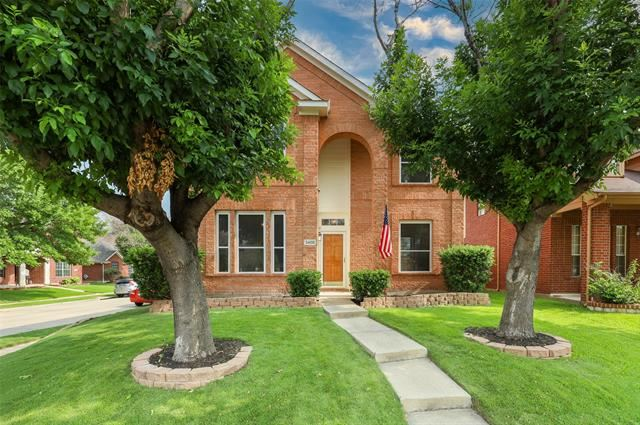 5400 Waterwood Court, The Colony, TX 75056 - #: 14642616