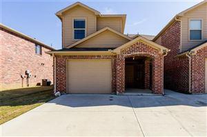 Photo of 1400 Bayfield Street, Denton, TX 76209 (MLS # 13915617)