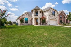 Photo of 1923 Three Fountains Road, Wylie, TX 75098 (MLS # 14179617)