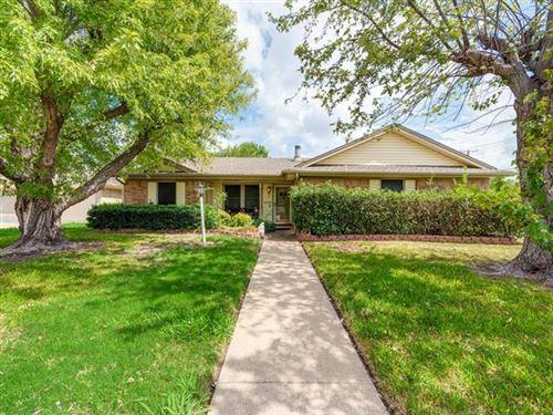 Photo of 6700 Johnnie Court, Watauga, TX 76148 (MLS # 14435617)