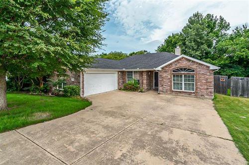 Photo of 116 S Bending Oak Lane, Wylie, TX 75098 (MLS # 14590617)