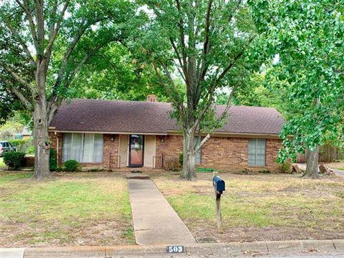 Photo of 503 Azalea Drive, Grapevine, TX 76051 (MLS # 14687617)