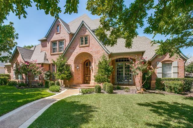 308 Oldenwood Court, Colleyville, TX 76034 - MLS#: 14411617