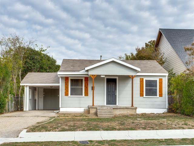 5124 Goodman Avenue, Fort Worth, TX 76107 - #: 14471617