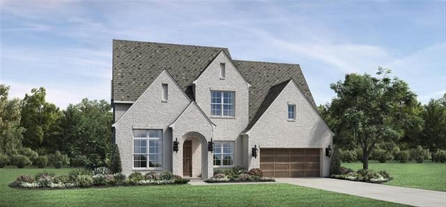1125 Rochester Place, Flower Mound, TX 75077 - #: 14658617