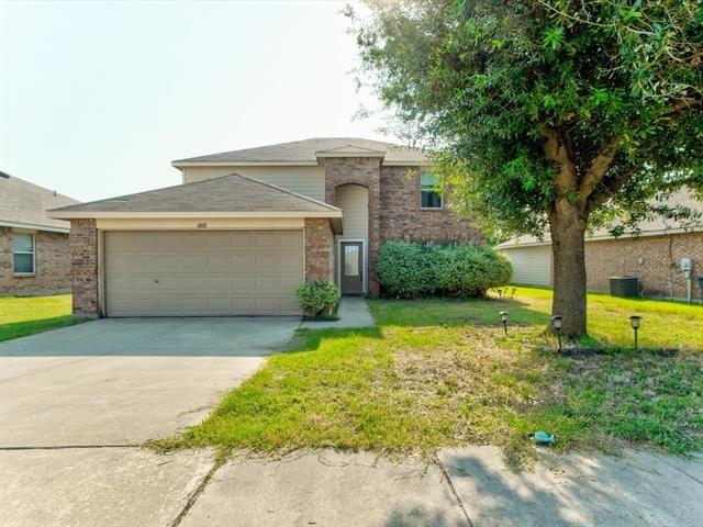 6808 Brookglen Lane, Fort Worth, TX 76179 - #: 14670617