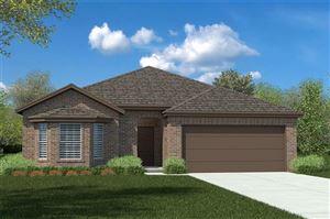 Photo of 1105 TWIN BROOKS Lane, Fort Worth, TX 76177 (MLS # 14169618)