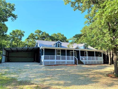 Photo of 2199 Hawkins Rd, Whitesboro, TX 76273 (MLS # 14347618)