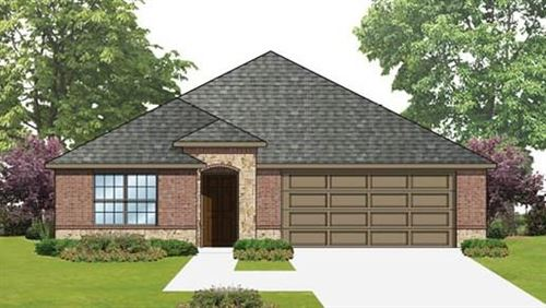Photo of 3121 Parsons Street, Fate, TX 75189 (MLS # 14372618)
