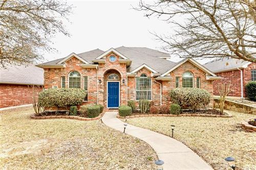 Photo of 2906 Clear Creek Drive, Rockwall, TX 75032 (MLS # 14544618)