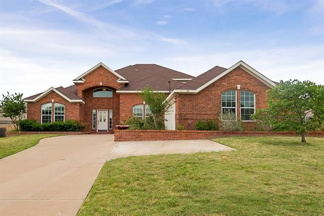 609 Winterwood Drive, Kennedale, TX 76060 - MLS#: 14219618