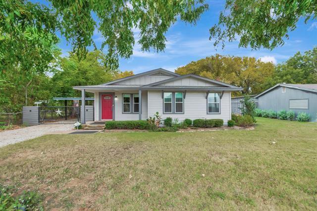 7517 John T White Road, Fort Worth, TX 76120 - #: 14665618