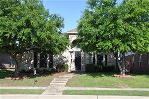 Photo of 601 Castleford Drive, Allen, TX 75013 (MLS # 13811619)