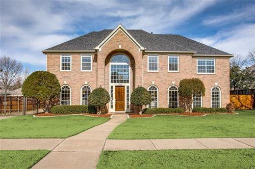 Photo of 1706 Redwing Drive, Southlake, TX 76092 (MLS # 14502619)