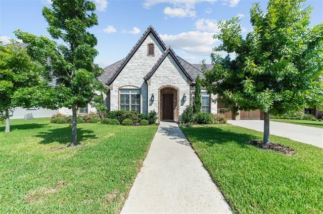 8504 Tierra Court, Benbrook, TX 76126 - MLS#: 14405619