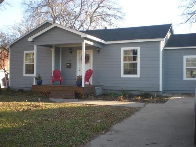 320 W Avenue G, Garland, TX 75040 - #: 14561619
