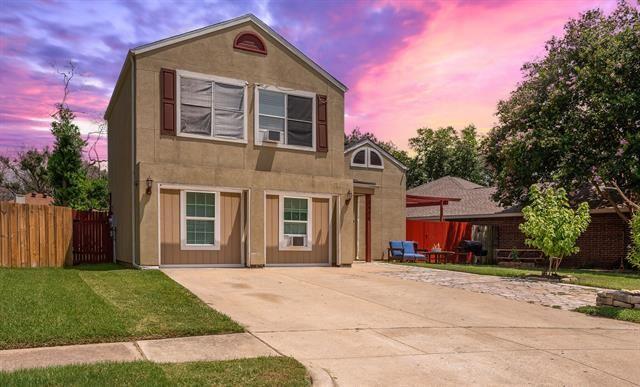 2904 San Gabriel Court, Fort Worth, TX 76118 - MLS#: 14614619