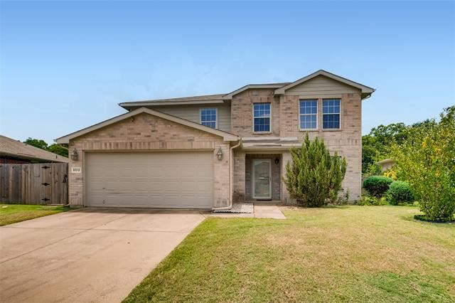 8012 Meadow View Trail, Fort Worth, TX 76120 - #: 14636619