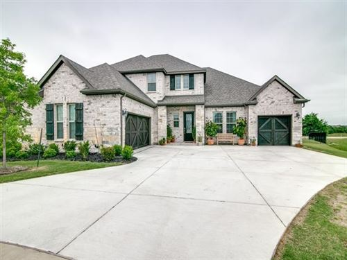 Photo of 2375 Ambassador Court, Heath, TX 75126 (MLS # 14573620)