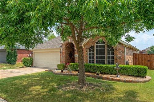 Photo of 6905 Hayling Way, Denton, TX 76210 (MLS # 14631620)