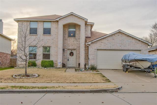 1209 Scarlet Sage Parkway, Burleson, TX 76028 - #: 14489620