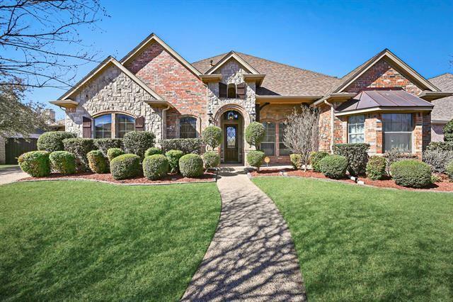 1805 Artesia Court, Mansfield, TX 76063 - #: 14521620