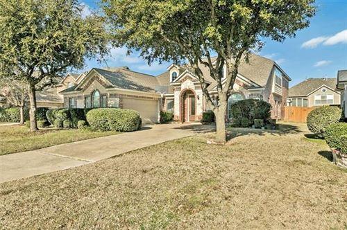 Photo of 8410 Carrie Lane, Rowlett, TX 75089 (MLS # 14506621)