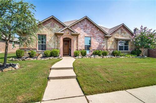 Photo of 308 Audobon Lane, Royse City, TX 75189 (MLS # 14636621)