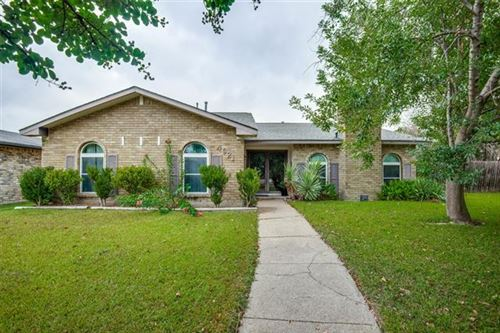 Photo of 4921 Jennings Drive, The Colony, TX 75056 (MLS # 14690621)