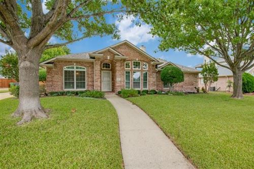 Photo of 437 Parkshire Drive, Murphy, TX 75094 (MLS # 14695621)