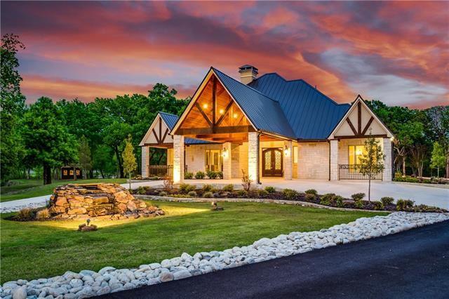 6604 Preston Country Lane, Prosper, TX 75078 - #: 13823621