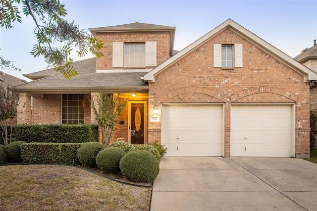 7932 Adobe Drive, Fort Worth, TX 76123 - #: 14451621
