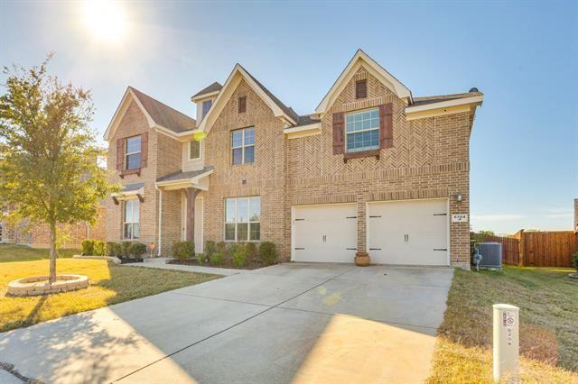 6204 Lamb Creek Drive, Fort Worth, TX 76179 - #: 14474621