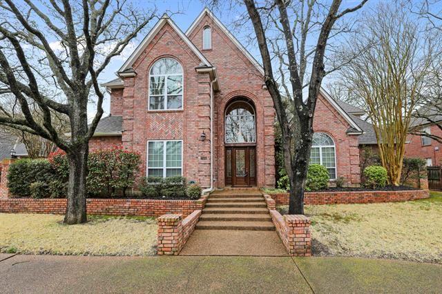 7906 Jefferson Circle, Colleyville, TX 76034 - #: 14538621