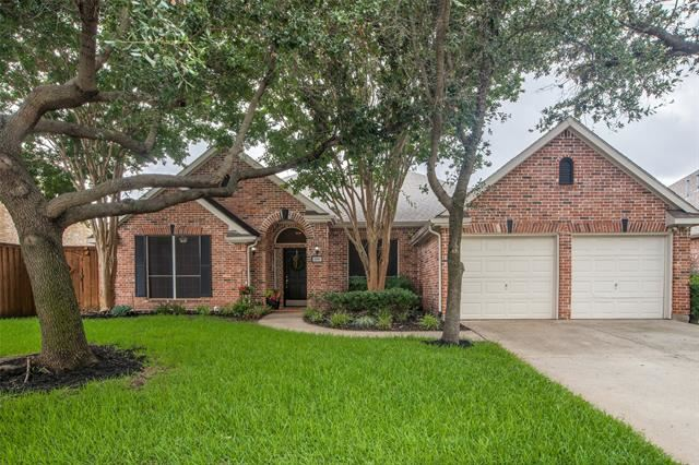4203 Crooked Stick Drive, Frisco, TX 75035 - #: 14630621