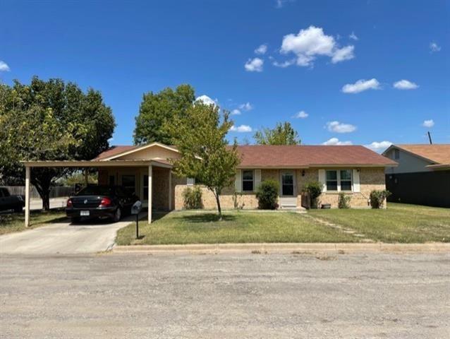 3926 Countryside Drive, Brownwood, TX 76801 - MLS#: 14673621