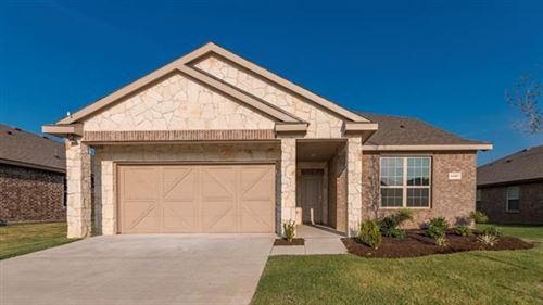 Photo of 136 Mockingbird Way, Caddo Mills, TX 75135 (MLS # 14361622)