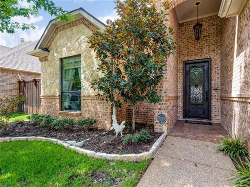 Photo of 8309 Southridge Court, North Richland Hills, TX 76182 (MLS # 14414622)