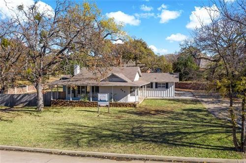 Photo of 3449 Parr Road, Grapevine, TX 76051 (MLS # 14479622)
