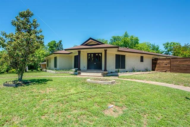 3517 Kiestcrest Drive, Dallas, TX 75233 - #: 14228622