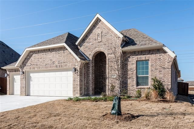 14309 Home Trail, Fort Worth, TX 76262 - #: 14511622