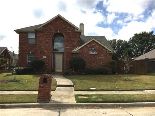 Photo of 1521 Caldwell Circle, Carrollton, TX 75010 (MLS # 14690623)