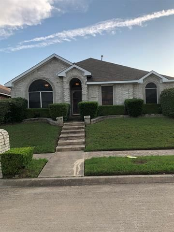 1217 Christa Drive, Mesquite, TX 75149 - #: 14582623