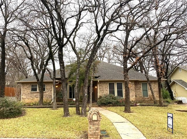 6109 Amicable Drive, Arlington, TX 76016 - #: 14486624