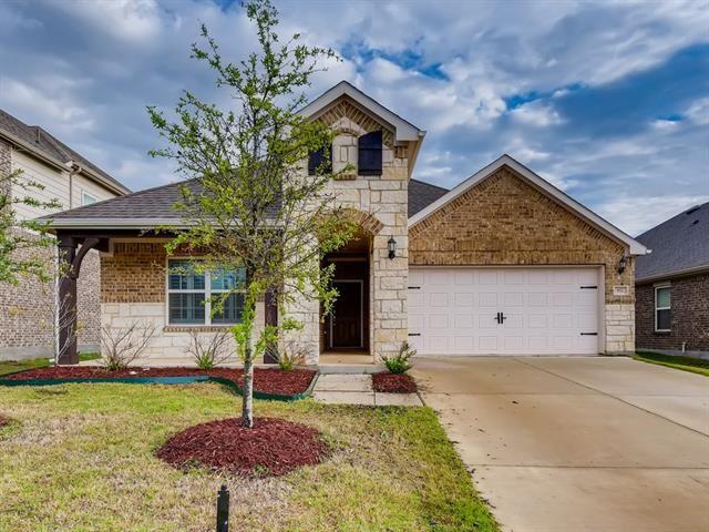 952 Pinnacle Ridge Road, Fort Worth, TX 76052 - #: 14568624