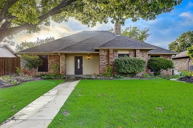 1919 Big Sky Drive, Lewisville, TX 75077 - #: 14588624
