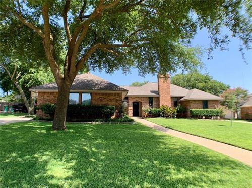 Photo of 1512 Kari Ann Drive, Cedar Hill, TX 75104 (MLS # 14383625)
