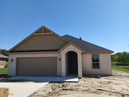 Photo of 421 Mesa Drive, Lone Oak, TX 75453 (MLS # 14392625)
