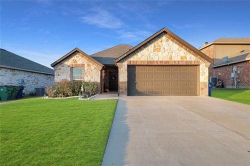 Photo of 1404 Thibodaux Drive, Greenville, TX 75402 (MLS # 14471625)