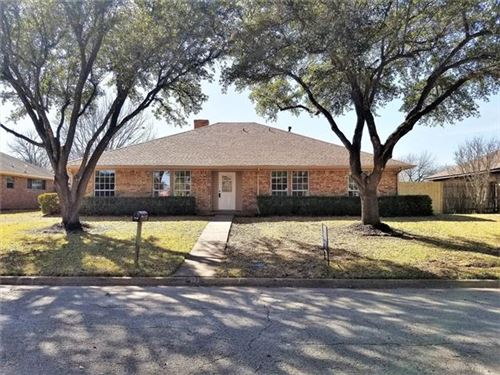 Photo of 1013 Meridith Drive, Terrell, TX 75160 (MLS # 14501625)